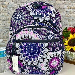 🆕 Vera Bradley Essential Backpack